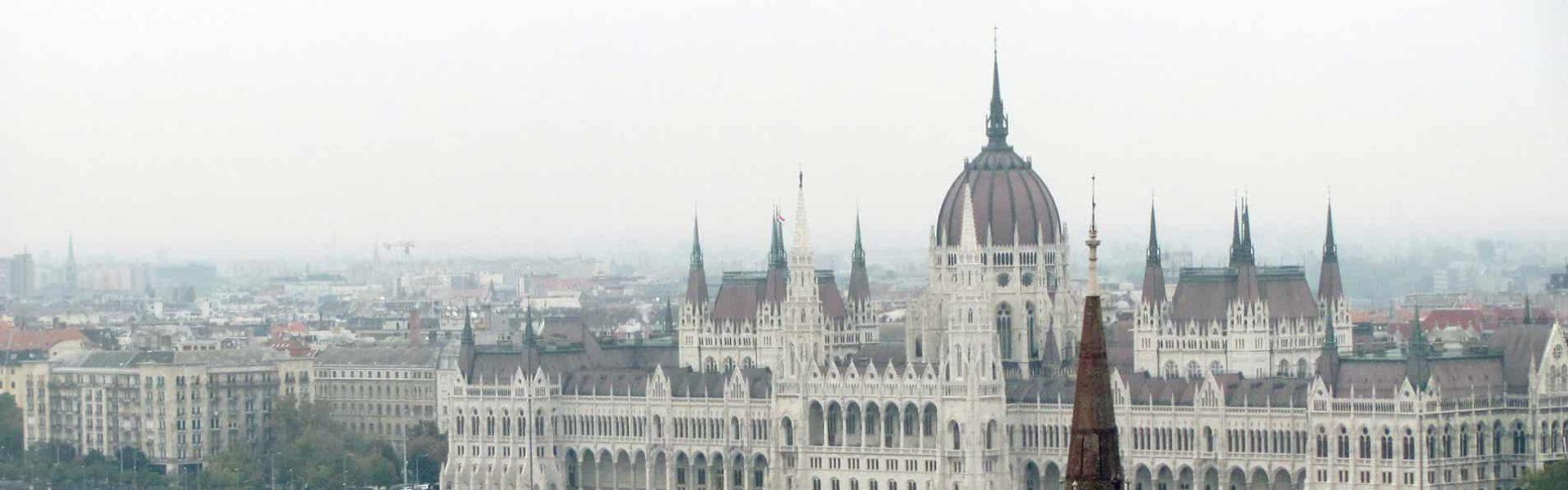 Будапешт: Екскурсії українською мовою